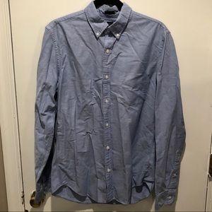 J. Crew Oxford shirt